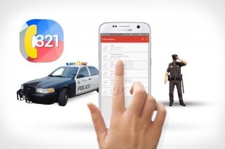 Samsung 321 Mobile App
