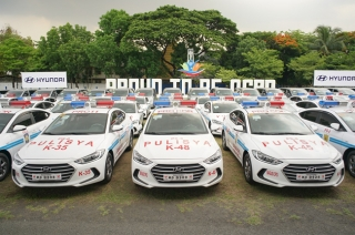 Hyundai Philippine National Police