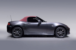 2018 MX-5 Soft Top