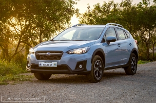 subaru xv base model philippines review