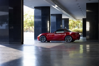 Already a great package, Mazda has decided that a little more power won't hurt.