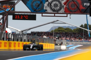 2018 Formula 1 French Grand Prix