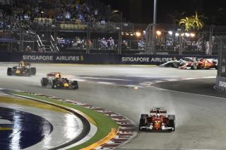 Formula 1 Chevrolet Philippines