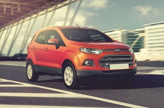Ford Philippines EcoSport