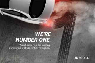 autodeal number one leading automotive website in philippines