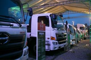 Hino Motors Philippines