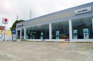 Suzuki Auto Calamba