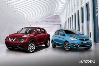 The Renault-Nissan-Mitsubishi alliance has been very busy these past few years.