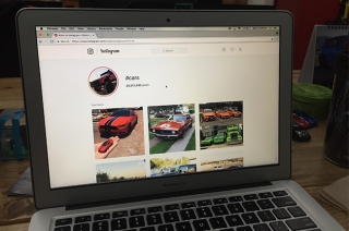 We scoured Instagram and its hashtags to come up with the most tagged cars and brands.
