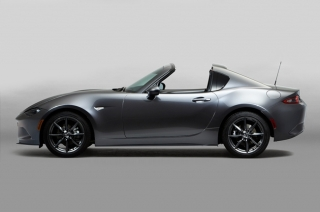mx-5 rf more power