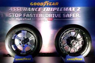 goodyear assurance triplemax 2