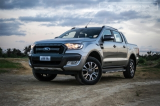 ford ranger sales