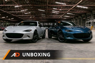 2018 Mazda MX-5 gets new toys