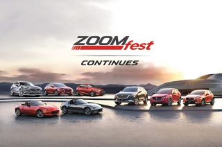 mazda zoom fest 2018 nationwide dealership