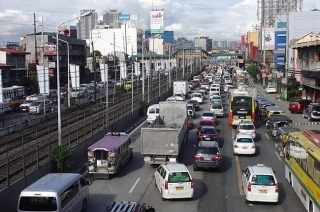 HOV Traffic Scheme MMDA