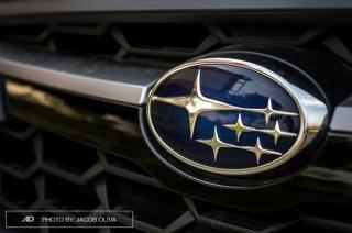 Subaru Kansha Festival August 2018