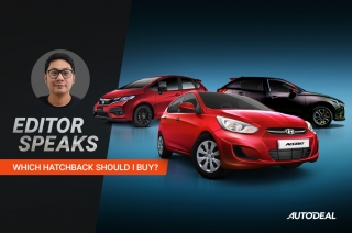 editorial hatchbacks jazz accent mazda2