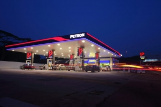 Petron Station Lakbay Alalay