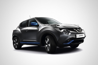 Nissan Juke upgrade is now available in Europe