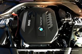 BMW diesel cancelled