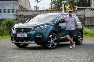 peugeot 5008 review philippines