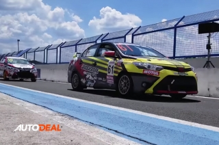 2018 Toyota Vios Cup Leg 3