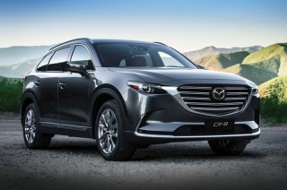 mazda cx-9 offer promo deal