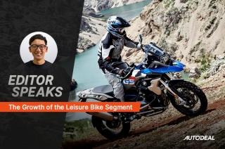 BMW Motorrad has its sights set on the Philippine market.