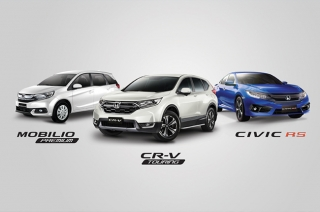 honda limited edition models