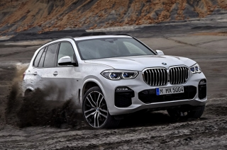 BMW will push diesel through while they can