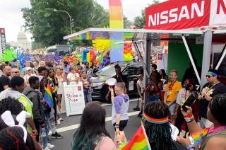 Nissan LGBT
