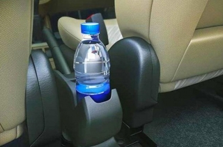 Things that should never leave in the car