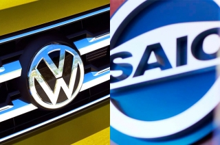 Volkswagen and SAIC