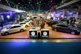Volkswagen 2018 PIMS