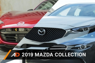 2019 Mazda Collection