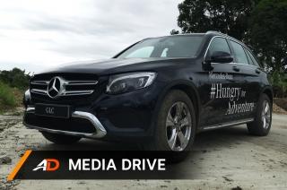 Mercedes-Benz GL Drive