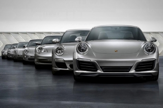A guide to Porsche 911 (video)