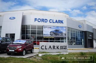 Ford Clark