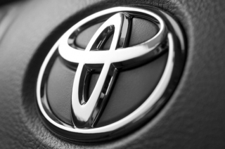 Toyota changes leadership for 2019