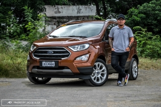 2019 ford ecosport ecoboost review