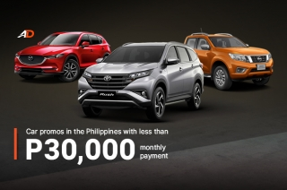 Low monthly promos in the Philippines