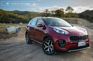 Ayala Group to reintroduce Kia Motors in the Philippines