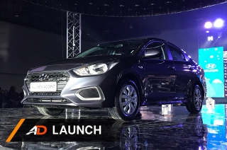 2019 Hyundai Updates Lineup in the Philippines