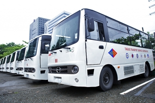 DOTr, UNDP boost low carbon urban transport system commercialization