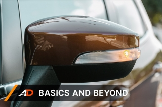 Adjusting Mirrors - Basics and Beyond