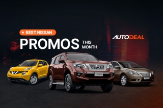 Best Nissan Promos you could avail this Month