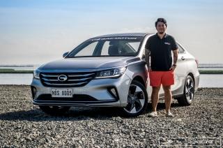 2019 GAC GA4 Review