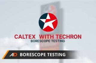 Caltex Borescope Testing