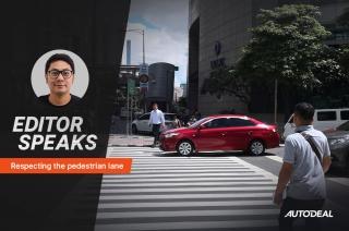 pedestrian lanes