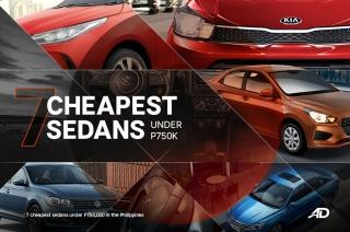 7-cheapest sedans